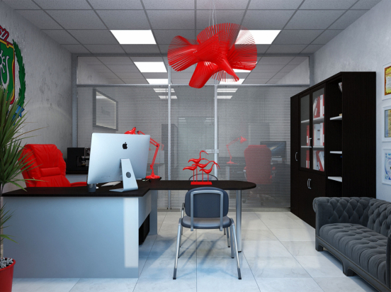 cherno-krasnyi ofis (3)
