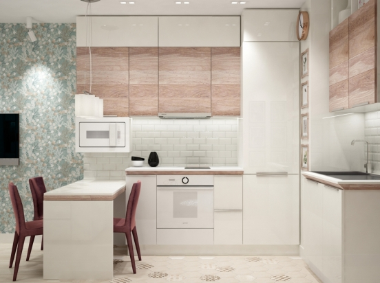 Кухня-гостиная_Элеонора возрождение 20001