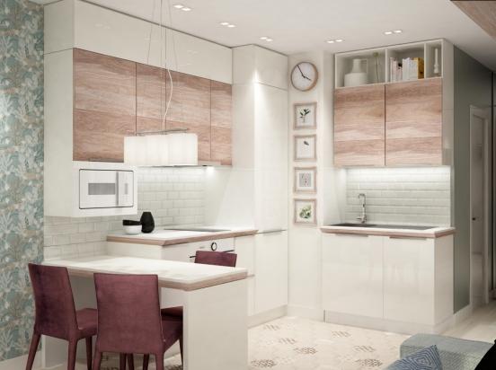 Кухня-гостиная_Элеонора возрождение 20002