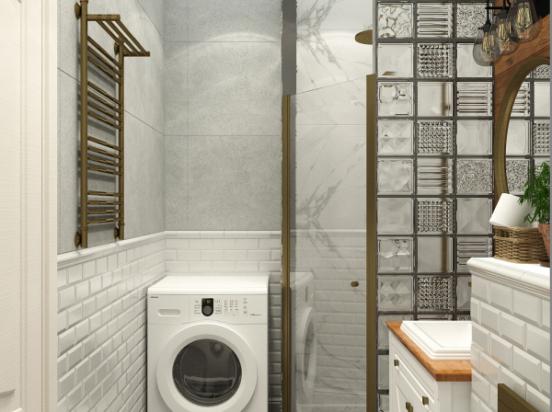vannaya v stile loft (2)