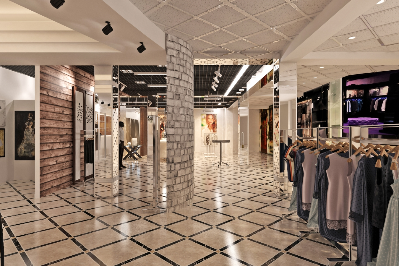 Магазин Одежды Онлайн Россия